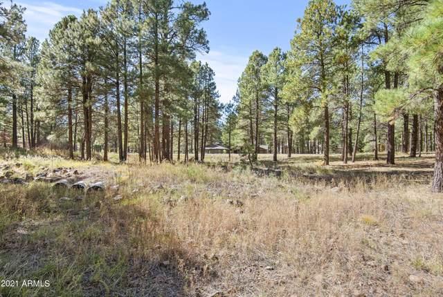 2466 Edward Ayer, Flagstaff, AZ 86005 (MLS #6311500) :: D & R Realty LLC