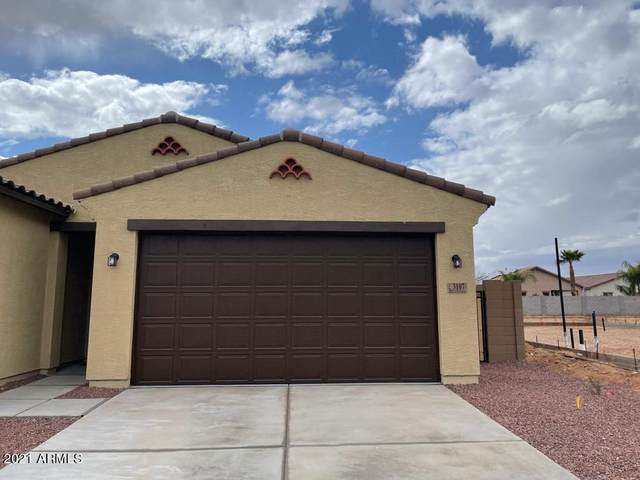3107 N Medallion Court, Casa Grande, AZ 85122 (MLS #6311513) :: The Copa Team | The Maricopa Real Estate Company