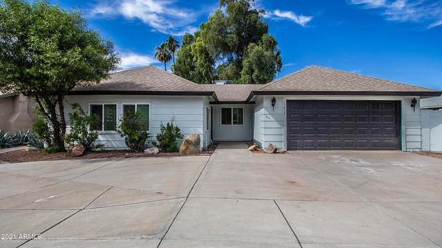 11430 S 51ST Street, Phoenix, AZ 85044 (MLS #6311515) :: The Luna Team