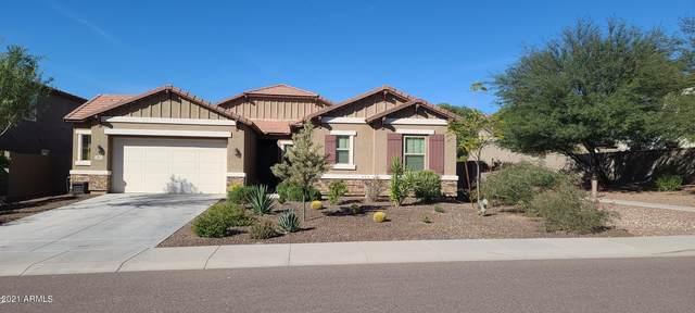 3804 W Teresa Drive, New River, AZ 85087 (MLS #6311516) :: The Luna Team