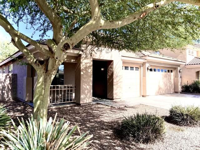 8768 W Midway Avenue, Glendale, AZ 85305 (MLS #6311520) :: Hurtado Homes Group