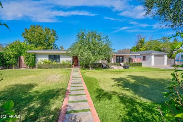 4126 E Vernon Avenue, Phoenix, AZ 85008 (MLS #6311521) :: Howe Realty