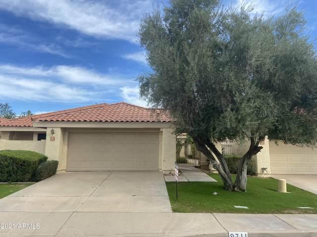 9711 N 100TH Street N, Scottsdale, AZ 85258 (MLS #6311531) :: The Daniel Montez Real Estate Group