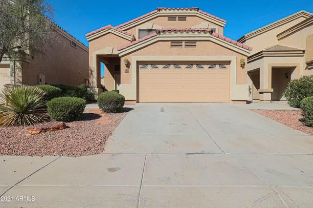 23454 W Harrison Drive, Buckeye, AZ 85326 (MLS #6311533) :: The Copa Team | The Maricopa Real Estate Company
