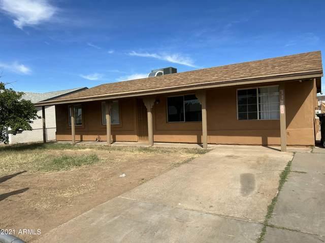 7128 W Monte Vista Road, Phoenix, AZ 85035 (MLS #6311543) :: Team Faber