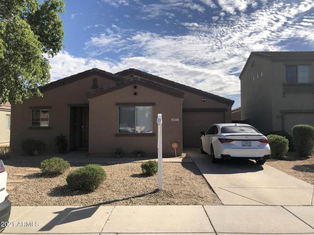 8411 W Magnolia Street, Tolleson, AZ 85353 (MLS #6311559) :: Hurtado Homes Group