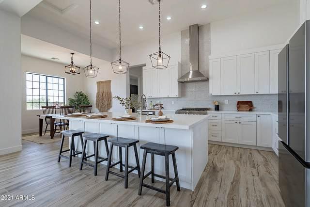 5323 E 5th Avenue, Apache Junction, AZ 85119 (MLS #6311562) :: The Daniel Montez Real Estate Group