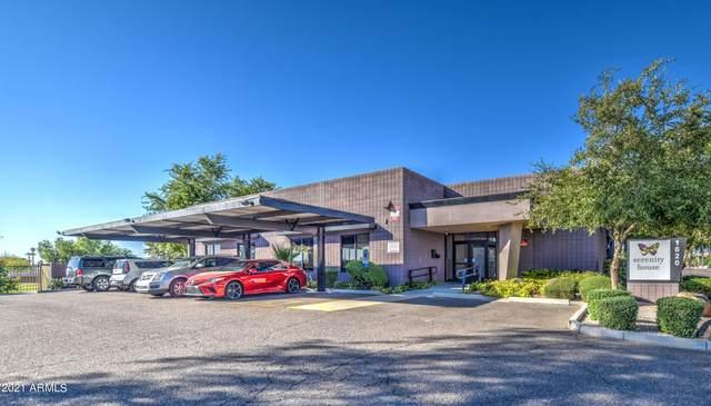 1620 N 48TH Street, Phoenix, AZ 85008 (MLS #6311563) :: Klaus Team Real Estate Solutions