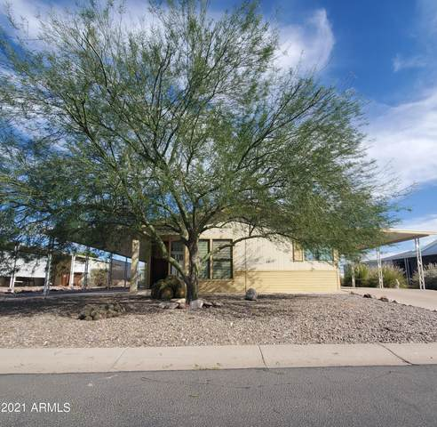 3817 N Montana Avenue B, Florence, AZ 85132 (MLS #6311570) :: My Home Group