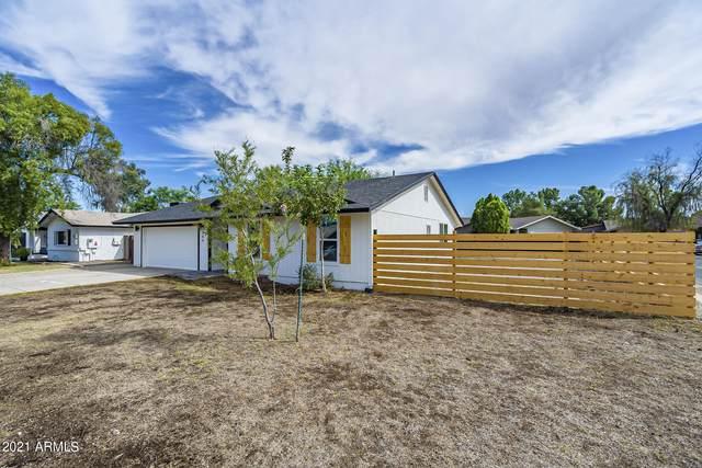 249 S Monterey Street, Gilbert, AZ 85233 (MLS #6311573) :: The Copa Team | The Maricopa Real Estate Company