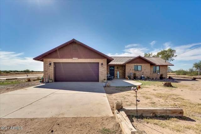 25235 W Kortsen Road, Casa Grande, AZ 85193 (MLS #6311574) :: The Copa Team | The Maricopa Real Estate Company