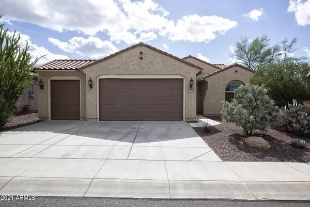 26543 W Potter Drive, Buckeye, AZ 85396 (MLS #6311575) :: The Copa Team | The Maricopa Real Estate Company