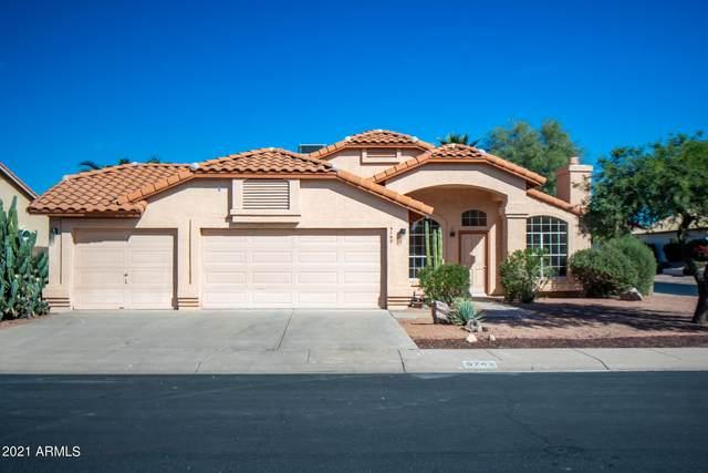 5742 E Gelding Drive, Scottsdale, AZ 85254 (MLS #6311581) :: Arizona Home Group