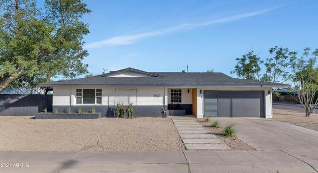 3612 E Laurel Lane, Phoenix, AZ 85028 (MLS #6311584) :: Arizona Home Group