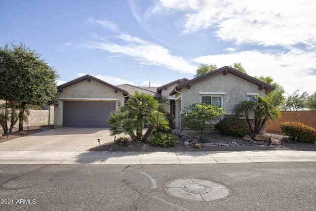 20001 N 272ND Drive, Buckeye, AZ 85396 (MLS #6311587) :: The Copa Team | The Maricopa Real Estate Company