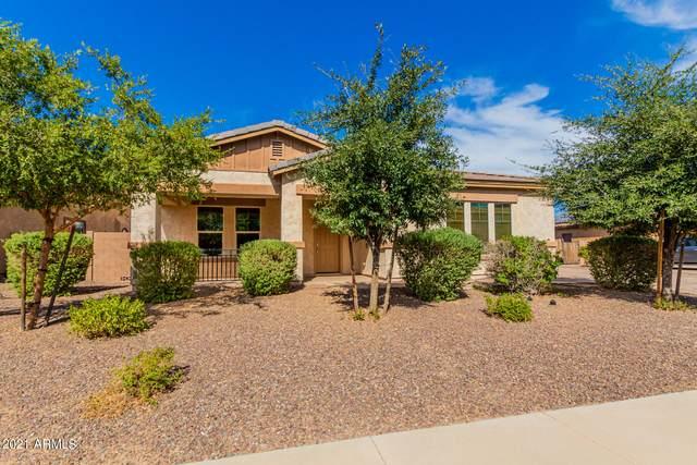17986 W Montecito Avenue, Goodyear, AZ 85395 (MLS #6311588) :: Arizona Home Group
