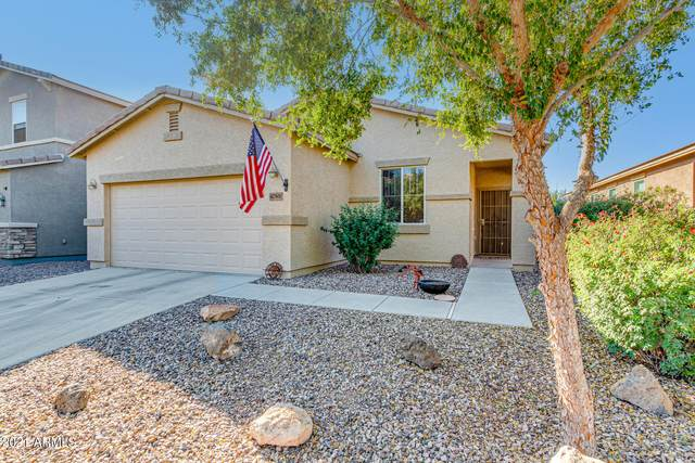 42501 W Palmyra Lane, Maricopa, AZ 85138 (MLS #6311589) :: Openshaw Real Estate Group in partnership with The Jesse Herfel Real Estate Group
