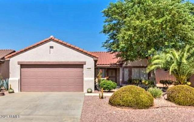 16250 W Tapatio Drive, Surprise, AZ 85374 (MLS #6311597) :: Selling AZ Homes Team