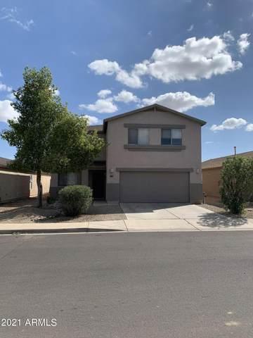 30603 N Desert Star Drive, San Tan Valley, AZ 85143 (MLS #6311598) :: Long Realty West Valley