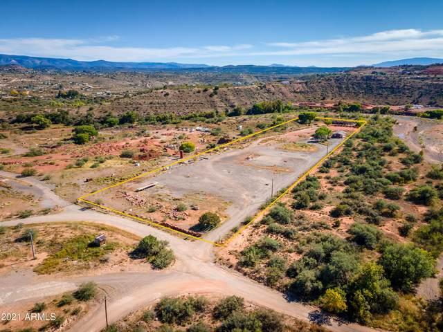 2025 E Kimberlys Way, Rimrock, AZ 86335 (MLS #6311599) :: The Copa Team   The Maricopa Real Estate Company