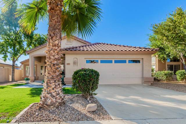 6787 W Firebird Drive, Glendale, AZ 85308 (MLS #6311602) :: The Ethridge Team