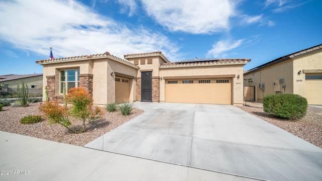 18094 W Redwood Lane, Goodyear, AZ 85338 (MLS #6311604) :: Long Realty West Valley