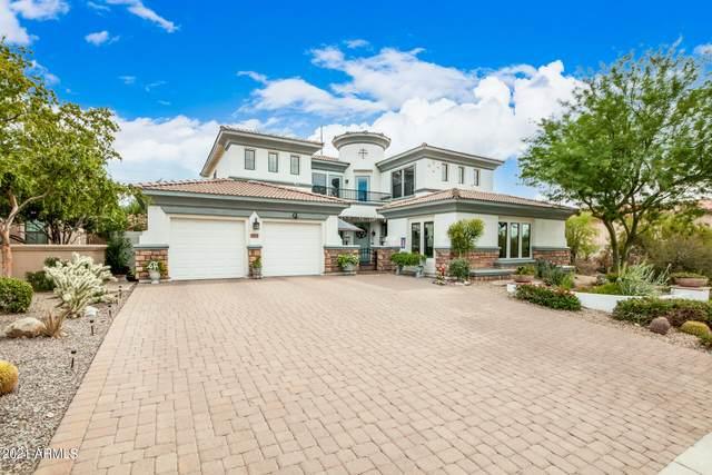 11031 N 11TH Place, Phoenix, AZ 85020 (MLS #6311609) :: neXGen Real Estate