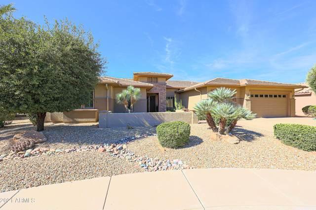 19662 N Cobblestone Court, Surprise, AZ 85374 (MLS #6311610) :: The Copa Team | The Maricopa Real Estate Company