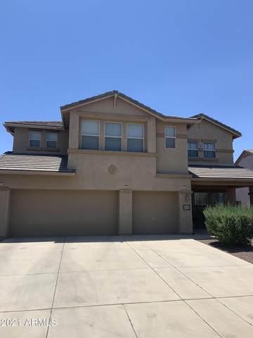 21129 E Homestead Drive, Red Rock, AZ 85145 (MLS #6311614) :: Power Realty Group Model Home Center