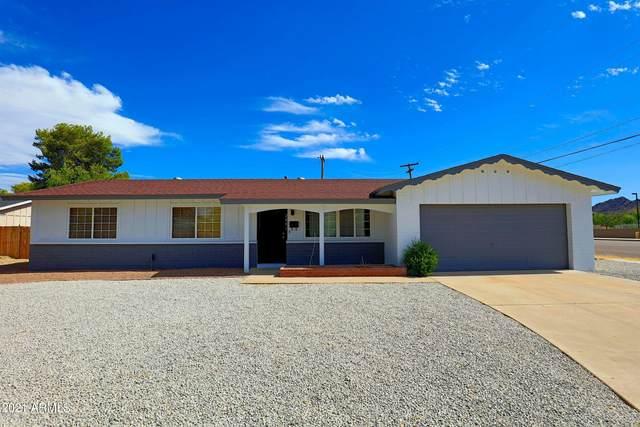 2801 E Desert Cove Avenue, Phoenix, AZ 85028 (MLS #6311617) :: CANAM Realty Group