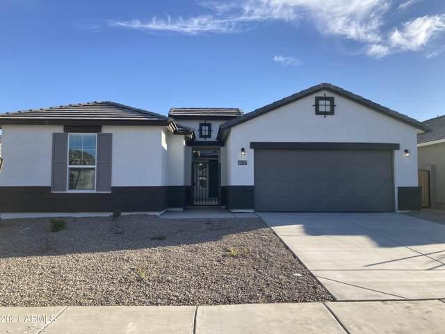 38117 W Santa Monica Avenue W, Maricopa, AZ 85138 (MLS #6311620) :: Long Realty West Valley