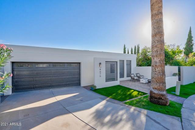 8675 E Via De Los Libros, Scottsdale, AZ 85258 (MLS #6311622) :: The Property Partners at eXp Realty