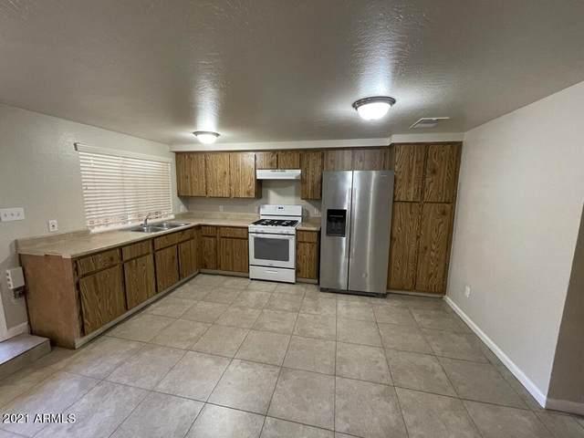 3050 E Angela Drive Unit B, Phoenix, AZ 85032 (MLS #6311626) :: Long Realty West Valley