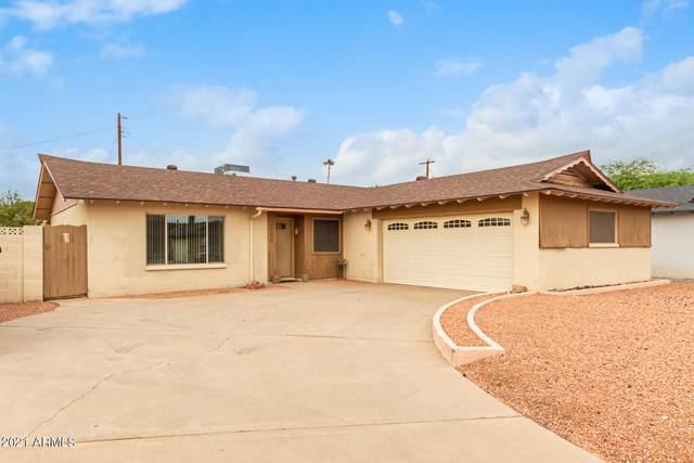 8720 E Arlington Road, Scottsdale, AZ 85250 (MLS #6311628) :: Power Realty Group Model Home Center