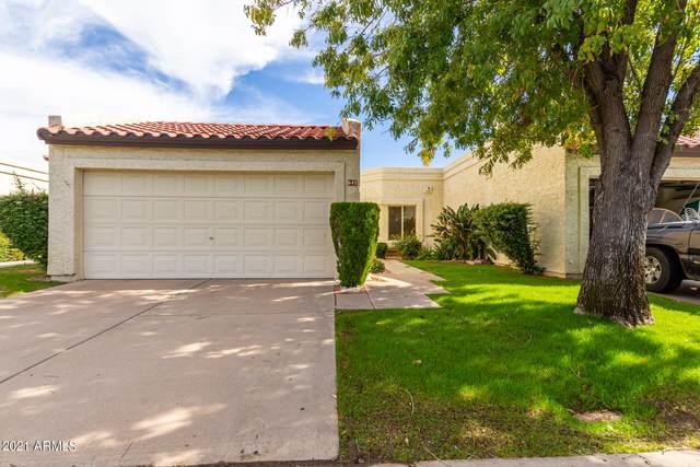 647 S Palo Verde Way, Mesa, AZ 85208 (MLS #6311632) :: The Copa Team | The Maricopa Real Estate Company