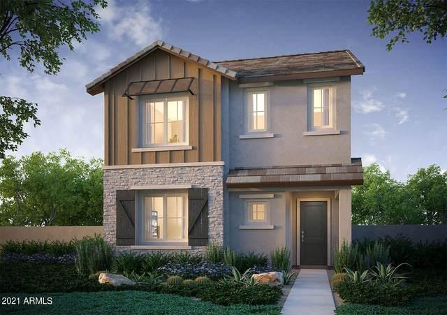15094 W Sherman Street, Goodyear, AZ 85338 (MLS #6311636) :: Hurtado Homes Group