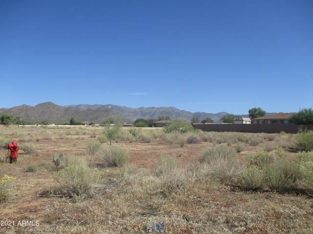 22830 W Weaver Valley Drive, Congress, AZ 85332 (MLS #6311639) :: The Copa Team | The Maricopa Real Estate Company