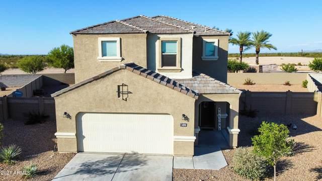 4090 N 309TH Circle N, Buckeye, AZ 85396 (MLS #6311645) :: The Copa Team | The Maricopa Real Estate Company