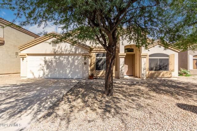 3476 W Allens Peak Drive, Queen Creek, AZ 85142 (MLS #6311651) :: Elite Home Advisors