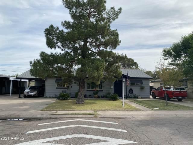 8823 N 30TH Avenue, Phoenix, AZ 85051 (MLS #6311653) :: The Daniel Montez Real Estate Group