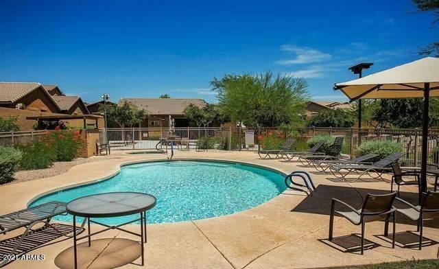 900 W Broadway Avenue #51, Apache Junction, AZ 85120 (MLS #6311658) :: The Copa Team   The Maricopa Real Estate Company
