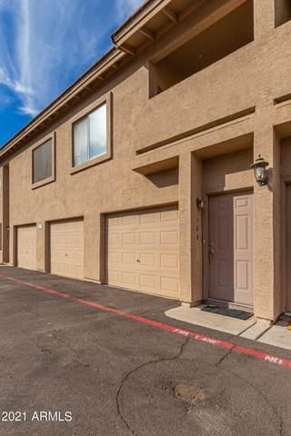 1406 W Emerald Avenue #103, Mesa, AZ 85202 (MLS #6311661) :: The Copa Team   The Maricopa Real Estate Company