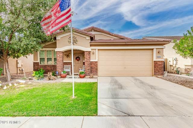 38208 N La Grange Lane, San Tan Valley, AZ 85140 (MLS #6311662) :: Elite Home Advisors