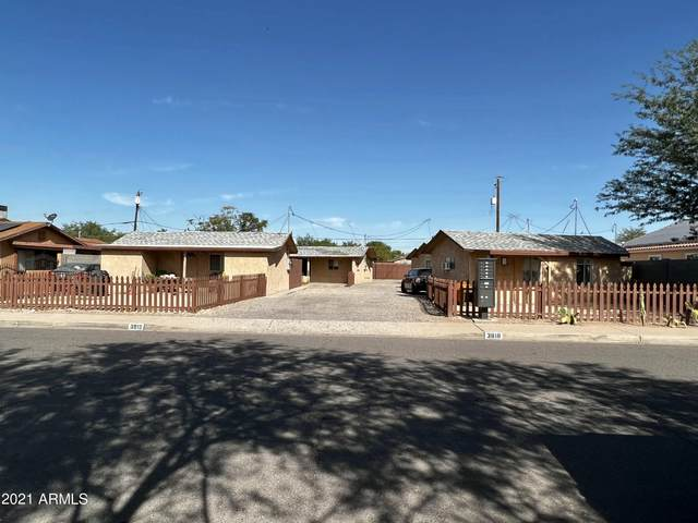 3818 W Portland Street, Phoenix, AZ 85009 (MLS #6311665) :: The Copa Team | The Maricopa Real Estate Company