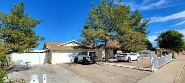 8008 W Maryland Avenue, Glendale, AZ 85303 (MLS #6311670) :: Hurtado Homes Group