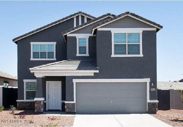 2442 E Alonso Drive, Casa Grande, AZ 85194 (MLS #6311671) :: The Copa Team | The Maricopa Real Estate Company
