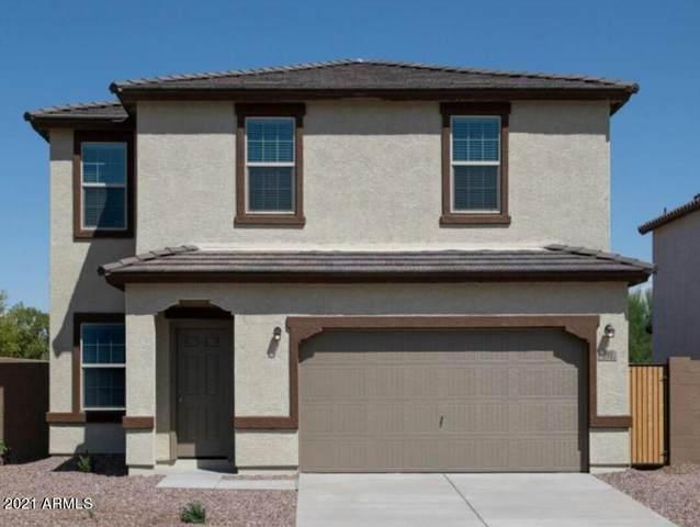 2438 E Alonso Drive, Casa Grande, AZ 85194 (MLS #6311672) :: The Copa Team | The Maricopa Real Estate Company
