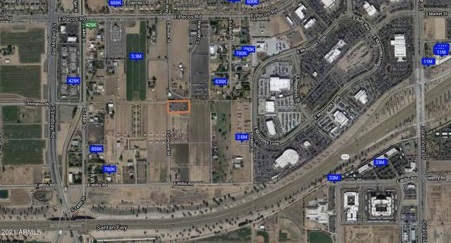 3409 S Concord Street, Gilbert, AZ 85297 (MLS #6311674) :: The Copa Team | The Maricopa Real Estate Company