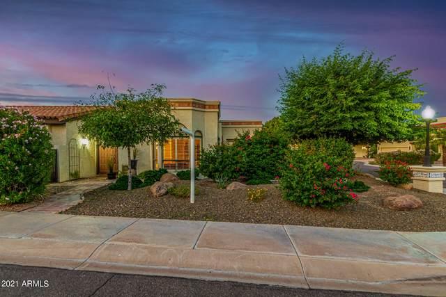 9246 S 50TH Street, Phoenix, AZ 85044 (MLS #6311675) :: The Daniel Montez Real Estate Group