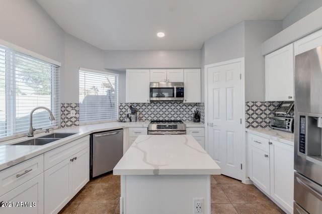7554 E Navarro Avenue, Mesa, AZ 85209 (MLS #6311676) :: Zolin Group
